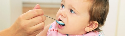Nutrition for Babies with Food Allergies