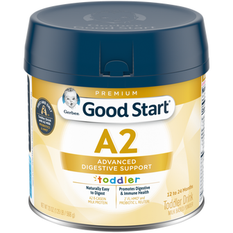 Gerber® Good Start® A2 Toddler Drink
