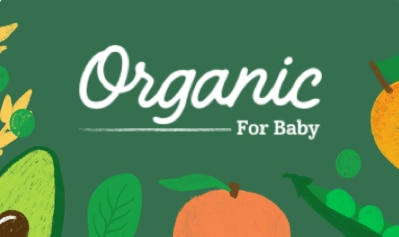 Organic for Baby
