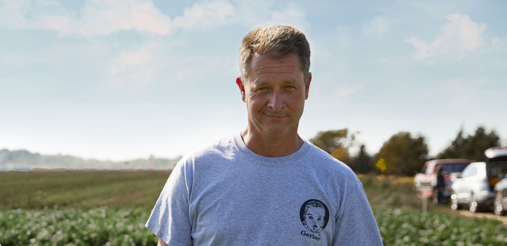 Chris Falak, Gerber Farmer