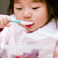 Toddler Nutrition and New Foods